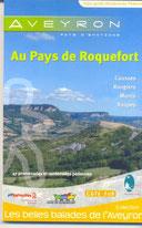 Topo de Rando Sud Aveyron