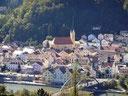 Riedenburg St. Johannes Baptist