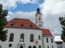 Bettbrunn, St. Salvator