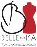 logo Belle en Isa