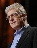 Sir Ken Robinson (Quelle: Facebook)