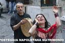posteggia napoletana, posteggia popolare, posteggia classica napoletana, chitarra e mandolino,