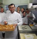 lotofsaveurs,bonnes tables du lot,terroir,gastronomie,truffe,tuber melanosporum,foie gras,canard,confit canard,