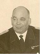 Fritz Lüttge