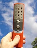 esi 24 EMF Detektor, EMF Monitor, EMF Messgerät