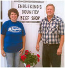 Engleking's Country Beef Shop