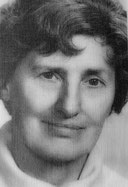 Inge von Wedemeyer - Verlagsgründerin