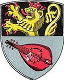 Stadtwappen von Alzey
