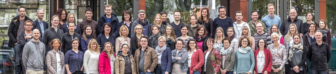 Giordano-Bruno-Gesamtschule, Kollegium 2017/18