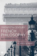 Twentieth Century French Philosophy