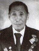 Пинигин Н.В. Япония сэриитигэр 1943-1947 сс.
