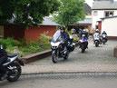 Manderscheid: het motorrijdersparadijs