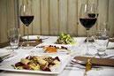 Heerlijk eten en drinken in Hotel am Ceresplatz