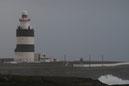 フック岬の灯台