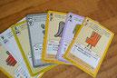 東洋医学カード