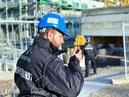 Sicherheitsdienst Baustellenbewachung Bamberg - Baustellenschutz Bamberg