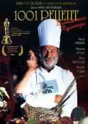 """""""1001 рецепт влюбленного кулинара"""", реж. Н. Джорджадзе"""