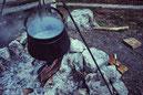 Die Steinsuppe (therapeutische Geschichte)