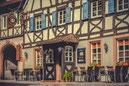Gasthaus zu den Fünf Glocken (therapeutische Geschichte)