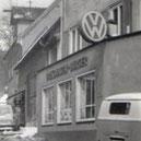 Autohaus Burger VW Vertretung