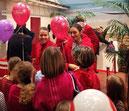 Ferienmesse Wien 2014 - Tag 3