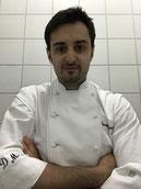 Dott. Davide Massatani - Sous chef. Diplomato a.s. 2008/09