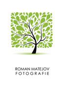 Roman Matejov Fotografie Logo