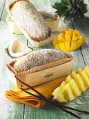 ambiance pâtisserie tropiques