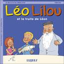Léo Lilou et la truite de Léon