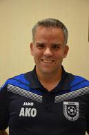 Arne Koss