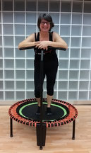 trampolin kurs swissjump power kloten