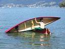 Paddeltechnik Kanu