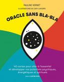 Oracle sans bla-bla, Pierres de Lumière, tarots, lithothérpie, bien-être, ésotérisme