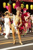 第31回 浅草サンバカーニバルパレードコンテスト