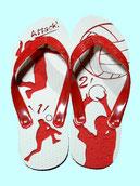 商品番号83       「アタックNO1☆」