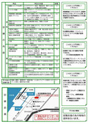 エコサービス(自動車関連)科 パンフ裏