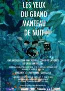 De Uriel Barthélémi / Du 24 juillet au 4 septembre 2020 - Mardi au samedi 15h à 19h à Bétonsalon Paris