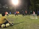 鹿児島聖書バプテスト教会 サッカーチーム