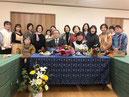 鹿児島聖書バプテスト教会 婦人会