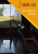 Dossier de presse du Centre Historique Valmy 1792