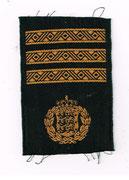 Schulterstück Armee Dänemark