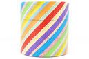 Washi Tape Muster Rgenbogen Streifen