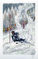 Skisport Grindelwald