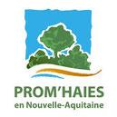 Logo Association PROM'Haies
