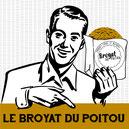 Logo Association Broyat du Poitou à Ligugé