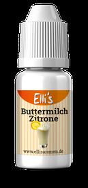 Buttermilchliquid, Buttermilcharoma, Buttermilch-Zitronenliquid bestellen