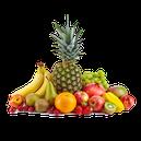 Tropischer Frucht-Mix als Liquid oder Aroma