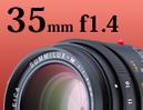 Summilux-M 35 1.4 asph