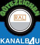 Gütezeichen Kanalbau Gruppe: AK3