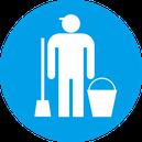 4:サービス提供開始(医院クリニック定期清掃クリーニングご利用の流れ|お掃除ハウス新潟/阿賀野市)